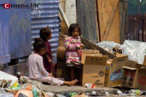 países donde aumentó la pobreza extrema