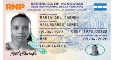 Sólo 200,000 nuevas identidades ha entregado el RNP a nivel nacional