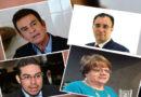 Líderes opositores analizan enfrentar en alianza al oficialismo