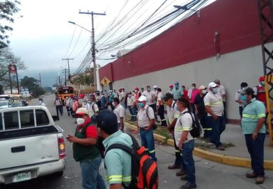 Honduras: ¡Más de lo mismo!