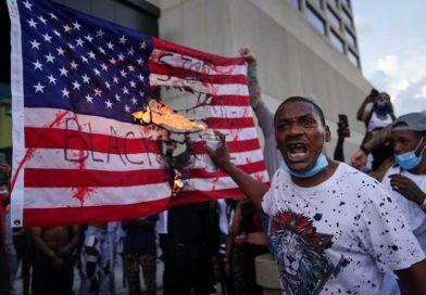 Racismo, desigualdad y terrorismo institucional: el origen de los disturbios masivos en EEUU