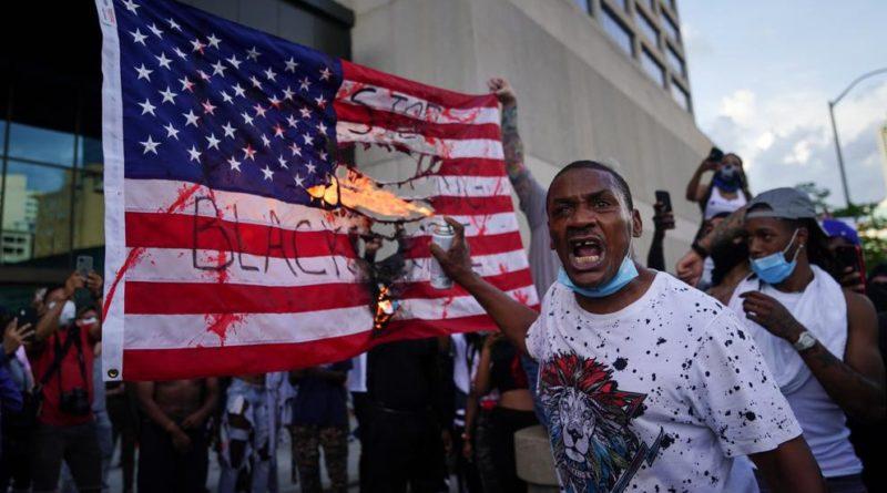 Racismo, desigualdad y terrorismo institucional