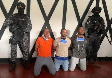 Venezuela detiene más implicados en intento de fallida de incursión marítima