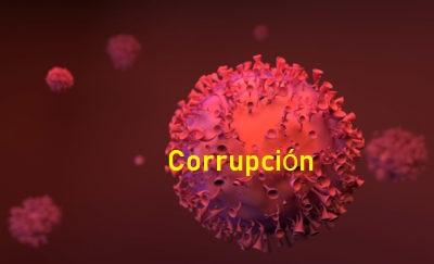 La pandemia de la corrupción y la impunidad