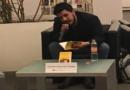 Entrevista con el escritor mexicano Alejandro Espinosa Fuentes