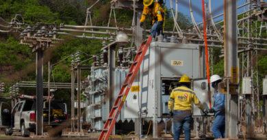 ¿Qué hay detrás de las interrupciones semanales del suministro de energía eléctrica?