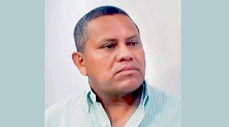 Veredicto contra Geovanny Fuentes