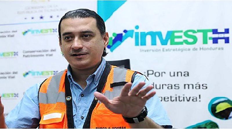 Con salida de director de Invest-H, gobierno de Honduras pretende aplacar escandalosa corrupción
