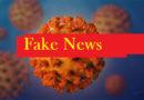 Frenar la curva de las noticias falsas sobre la pandemia