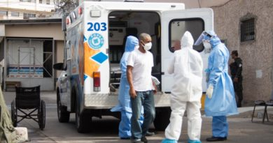 Cifras oficiales: 107 hondureños habrían muerto por COVID-19 en un solo día