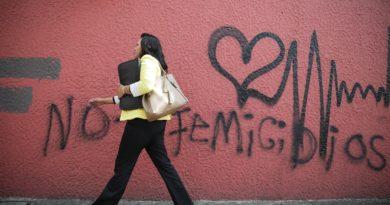 """Compromiso público contra """"la otra pandemia"""" que afecta a mujeres y niñas"""