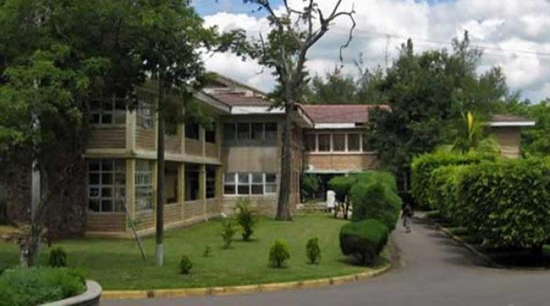 Personal médico del Hospital del Tórax