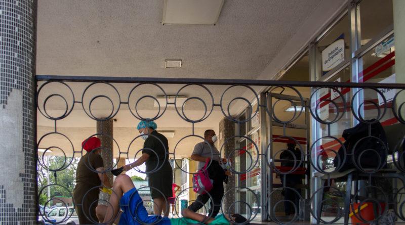 En Honduras hay más contagios de Covid-19