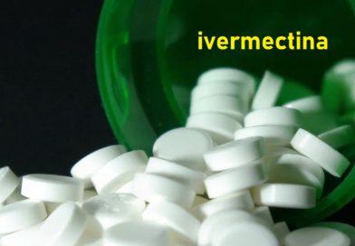 La ivermectina no debe ser usada para el tratamiento de COVID-19: OPS y OMS