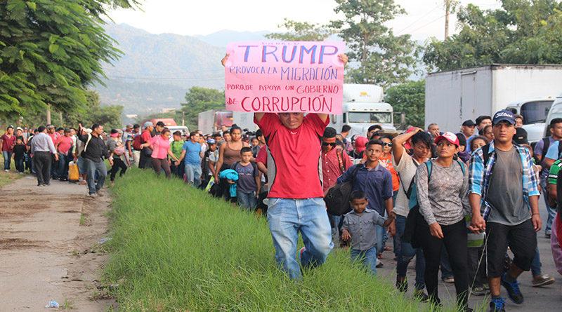 Incremento de las tarifas de migración