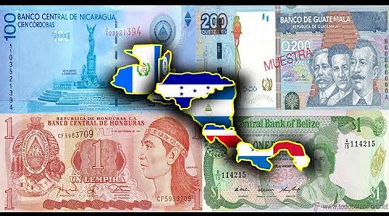 Estados centroamericanos