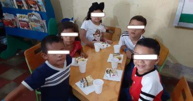 Dos millones de niños y niñas sin acceso a educación en crisis pandémica