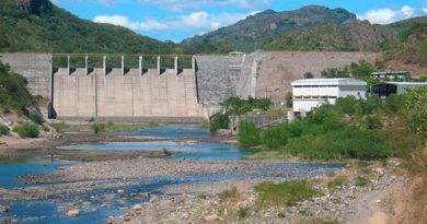 Aplanadora nacionalista en el Congreso Nacional amplia concesión de central hidroeléctrica de Nacaome