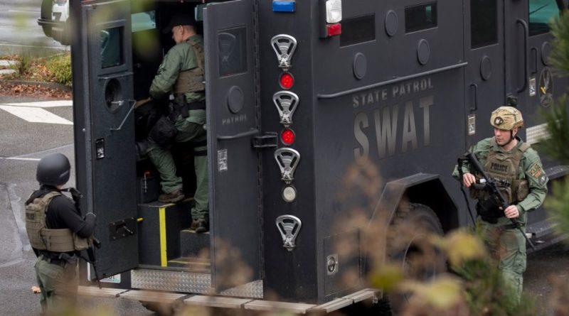 Renuncia quipo SWAT de la policía de Miami