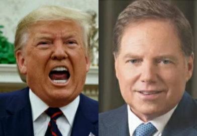 Trump despide al fiscal de Nueva York que investigaba a sus aliados