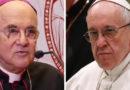 Carta abierta del arzobispo Viganò a Donald Trump. ¿Está lista Honduras para lo que viene?
