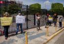 A defender al Garífuna, resumen histórico y demanda inmediata