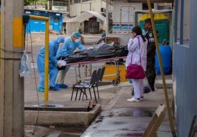 La UE donará 80 millones de euros a Honduras para lucha contra COVID-19
