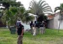 Ministerio Público allana vivienda de la madre de Marco Bográn