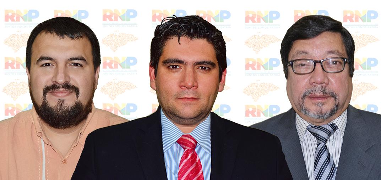 Democracia en Honduras