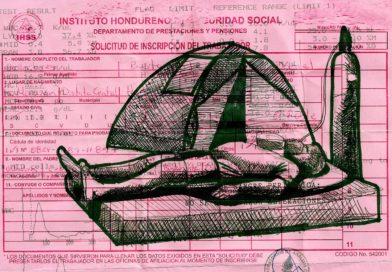 Inversión Estratégica de Honduras: una nueva mafia institucional al desnudo