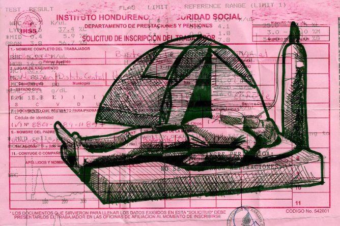 Inversión Estratégica de Honduras