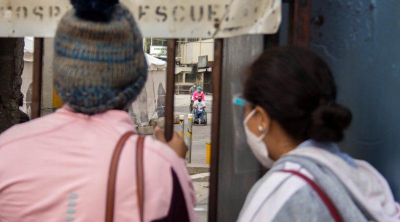 Corrupción pandemia Honduras