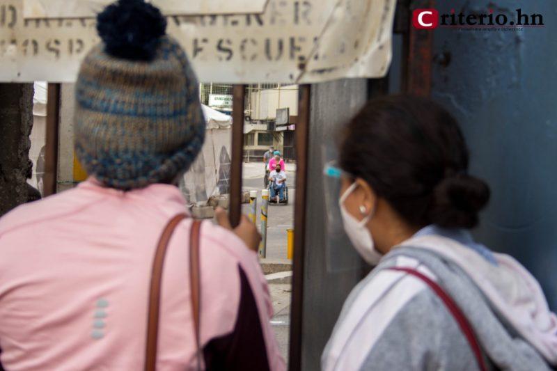 Corrupción en pandemia vuelve más pesada la carga salarial del gobierno de Honduras