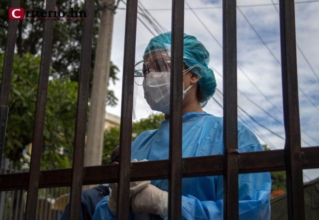 La pandemia y el desempeño político