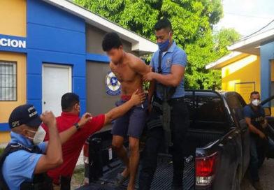 Policía captura a sospechosos de asesinar periodistas en La Ceiba