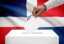 Dominicana elige presidente, diputados y senadores en medio de la pandemia
