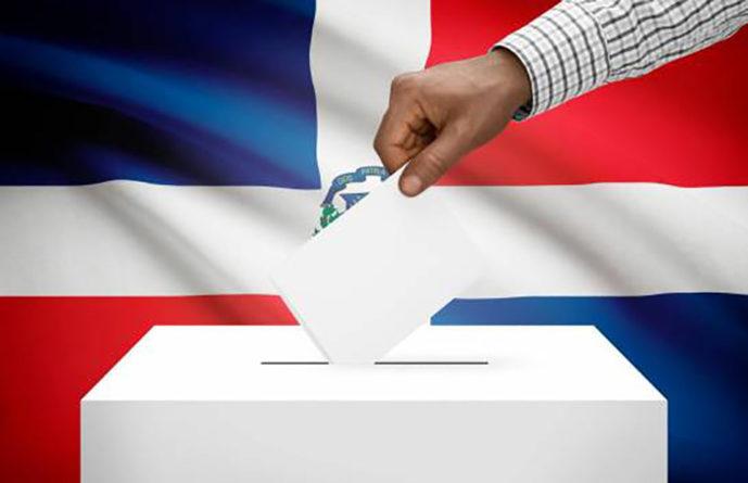 Dominicana elige presidente