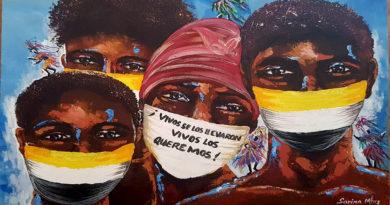 WOLA pide a autoridades hondureñas acelerar búsqueda de garífunas