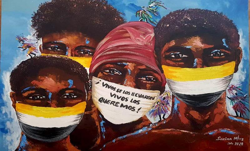 Global Witness exige investigación urgente por la desaparición de miembros de la comunidad Garífuna en Honduras
