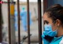 35 enfermeras han fallecido a causa del Covid-19 y unas 2,990 se han contagiado
