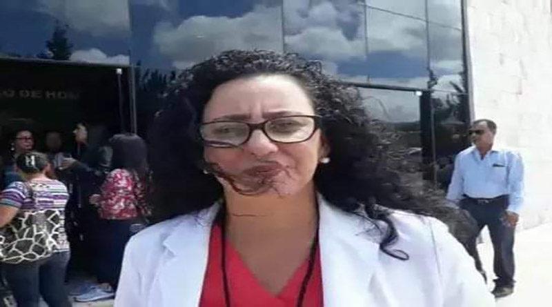 Doctora Ligia Ramos
