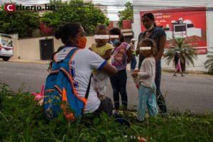 pandemia de la pobreza