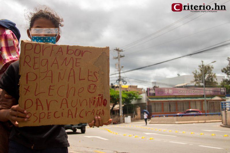 Desigualdad género Honduras