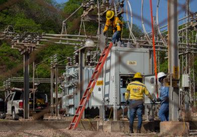 Congreso Nacional autoriza renovación de contratos energéticos