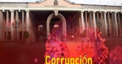 Gobierno corrupto colma de indignación y hastío a un pueblo que ya no aguanta más