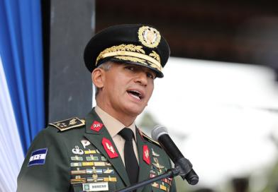 Honduras en lo profundo de ayer, un último noticiero para David