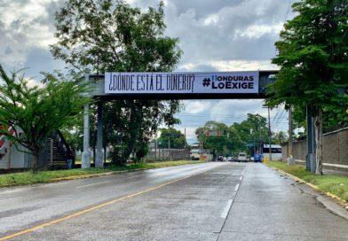 CCIC denuncia amenazas a muerte y allanamiento ilegal por Policía Municipal de San Pedro Sula