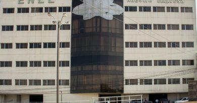 Sin participación de otras empresas FICOHSA le adjudicó el contrato a EEH y la ENEE sigue en la quiebra