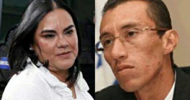 CSJ nombra jueces para nuevo juicio a exprimera dama de Honduras