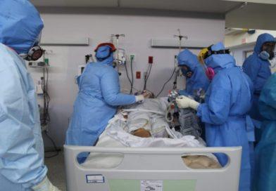 Médicos de SPS sufren de cansancio extremo y viven una pesadilla por mal manejo del Covid-19